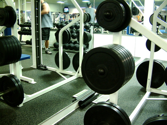 fitness-series