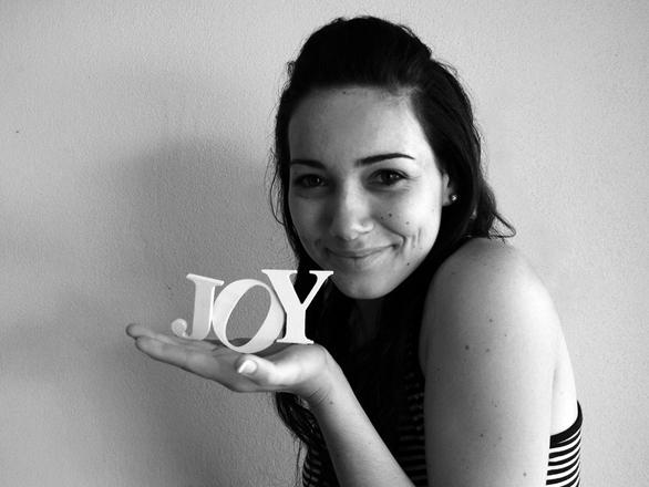 emotion and joy
